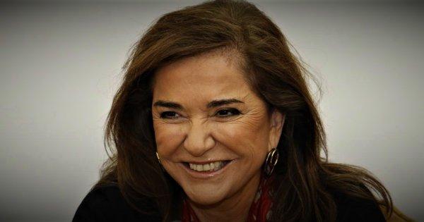 Μπακογιάννη: «Δεν με ενδιαφέρει αν έκανε έρευνες το Oruc Reis στην ελληνική υφαλοκρηπίδα»! (βίντεο)