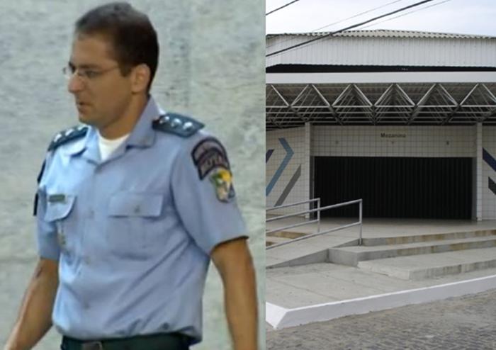 Capitão da PM é condenado a 12 anos e a perda do cargo após matar auxiliar de serviços gerais