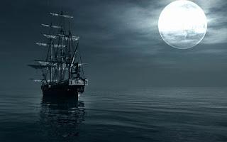 Seram, Inilah 4 Kapal Hantu yang Paling Menyeramkan di Dunia