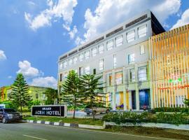 Lowongan Kerja Grand Aceh Hotel Banda Aceh Lulusan SMA Terbuka 2 Posisi