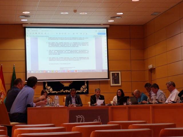 CIAF somete a consulta pública Revisión y Actualización de Mapas de Peligrosidad y Riesgo de Inundación de  Fuerteventura durante 3 meses