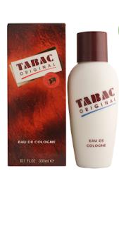 Tabac, un producto de la perfumería alemana