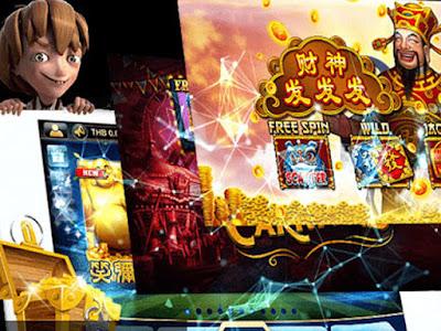 เกมส์สล็อตออนไลน์ในรูปแบบใหม่ Slotxo