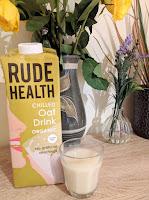 Rude Health Oat Milk Drink Organic