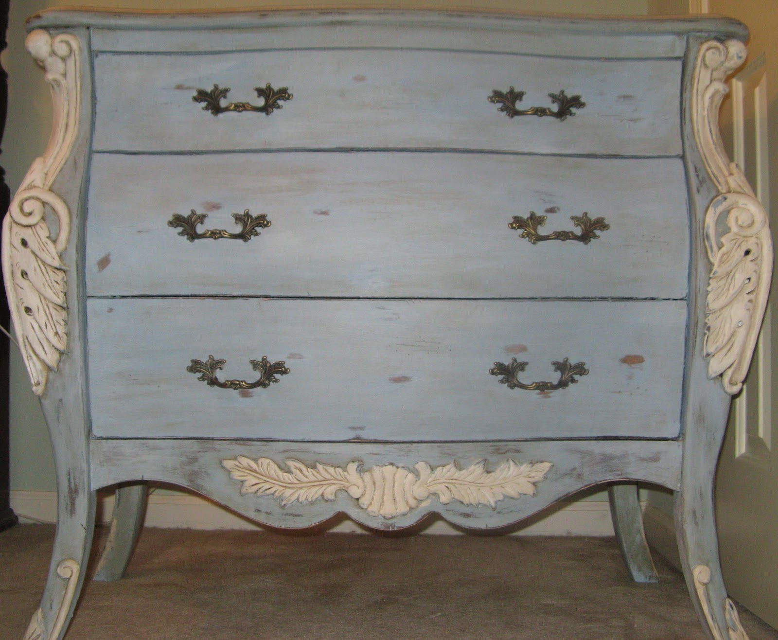 Best Selling Chalk Paint For Furniture