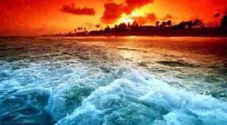 Poveste cu tâlc - Mintea și oceanul învolburat
