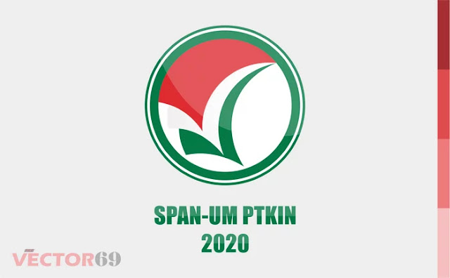 Logo SPAN-UM PTKIN 2020 - Download Vector File PDF (Portable Document Format)
