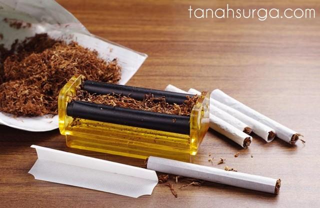 Harga Rokok Tahun 2020