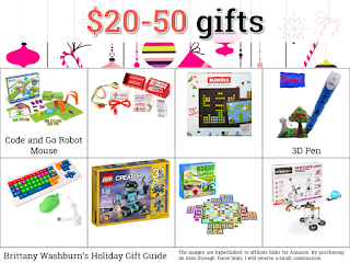 Technology Gift Guide Organized by Budget