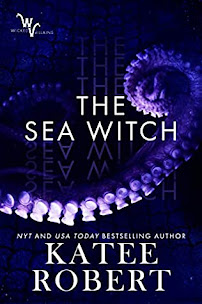 ARC Review: The Sea Witch by Katee Robert