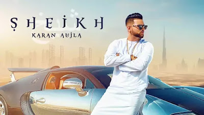 Sheikh lyrics - Karan Aujla | Deep Jandu | New Punjabi Songs 2020 | New Karan Aujla Song 2020 | lyricszones