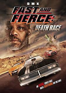 مشاهدة مشاهدة فيلم Fast and Fierce: Death Race 2020 مترجم