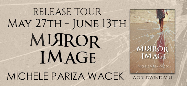 Mirror Image by Michele Pariza Wacek review