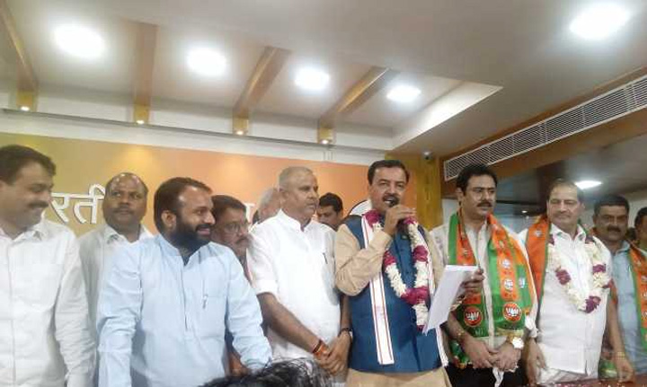 devendra-nagpal-joins-bjp