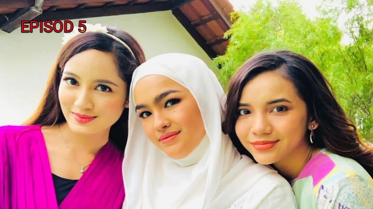 Tonton Drama Dear Cinta Episod 5 (Samarinda TV3)