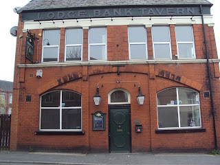 Lodge Bank Tavern Bolton