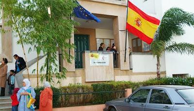 """مصدر من وزارة الخارجية  السفير الإسباني قدّم لنا """"توضيحات"""" حول الاعتداء على قاصرين مغاربة بجزر الكناري"""