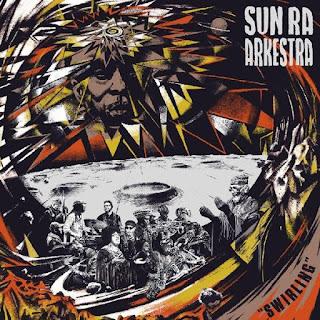 New Music Releases: Sun Ra Arkestra, Mandrill, Omniversal Earkestra
