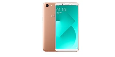 Cara Flash Oppo A83