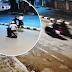 Tertangkap, Begal di Jalan Sutrisno yang Aksinya Viral Ditembak oleh Polisi
