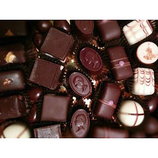esta del cioccolato Sarnico