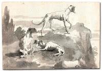 Giovannino e i tre cani: Fiabe dell'Abruzzo