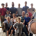 Couple with 14 sons finally welcome first daughter