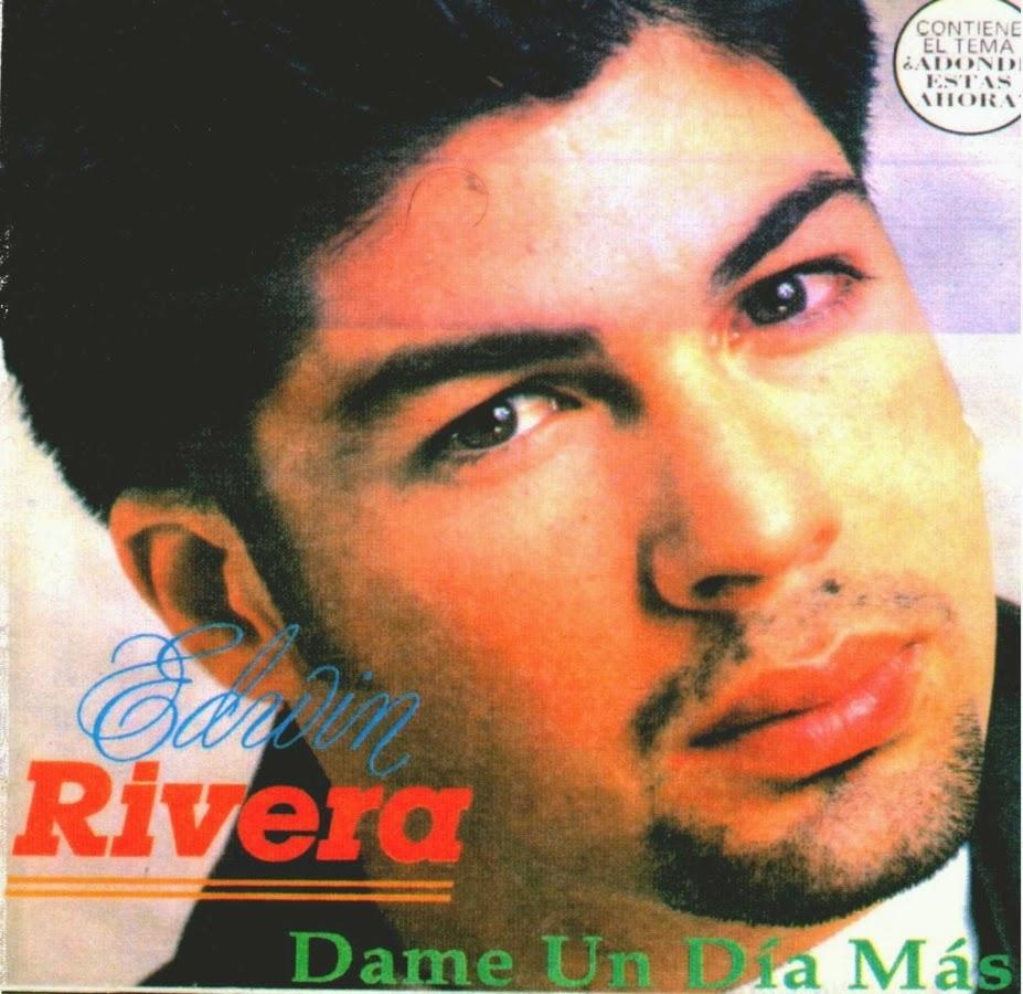 DAME UN DIA MAS - EDWIN RIVERA (1993)