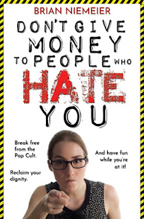 Don't Give Money to People Who Hate You - Brian Niemeier