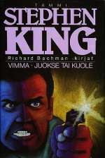 Stephen King Vimma (Roadwork)