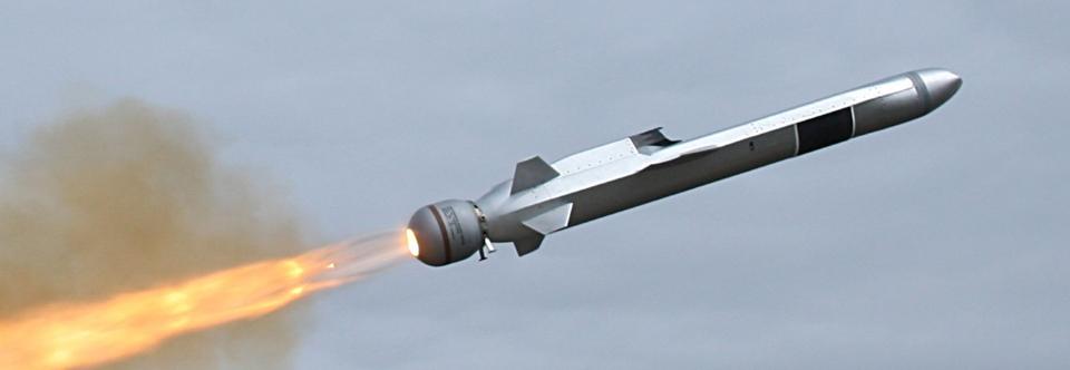 Британці пропонують на свій проєкт ударних катерів для ВМСУ встановлювати норвезькі ПКР