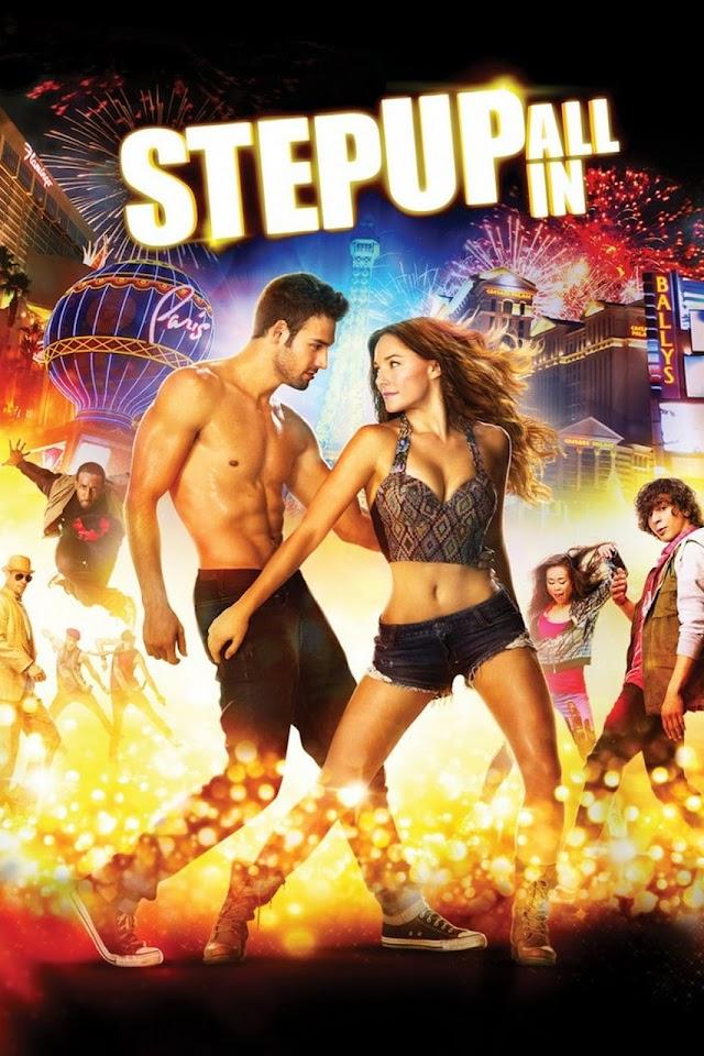 Step Up- All In 2014 x264 720p Esub BluRay Dual Audio English Hindi THE GOPI SAHI
