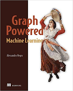 Graph-Powered Machine Learning