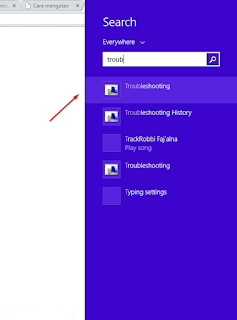 Fix Troubleshooting Windows Store