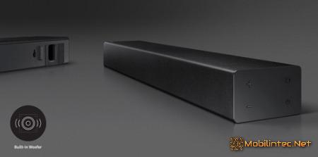 Samsung HW-N300/XD Soundbar