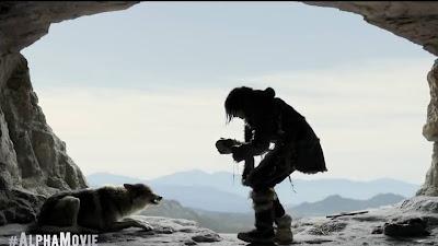 Alpha Movie HD Pics