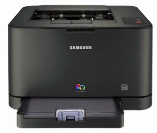 Samsung CLP-325 Driver Download for Windows