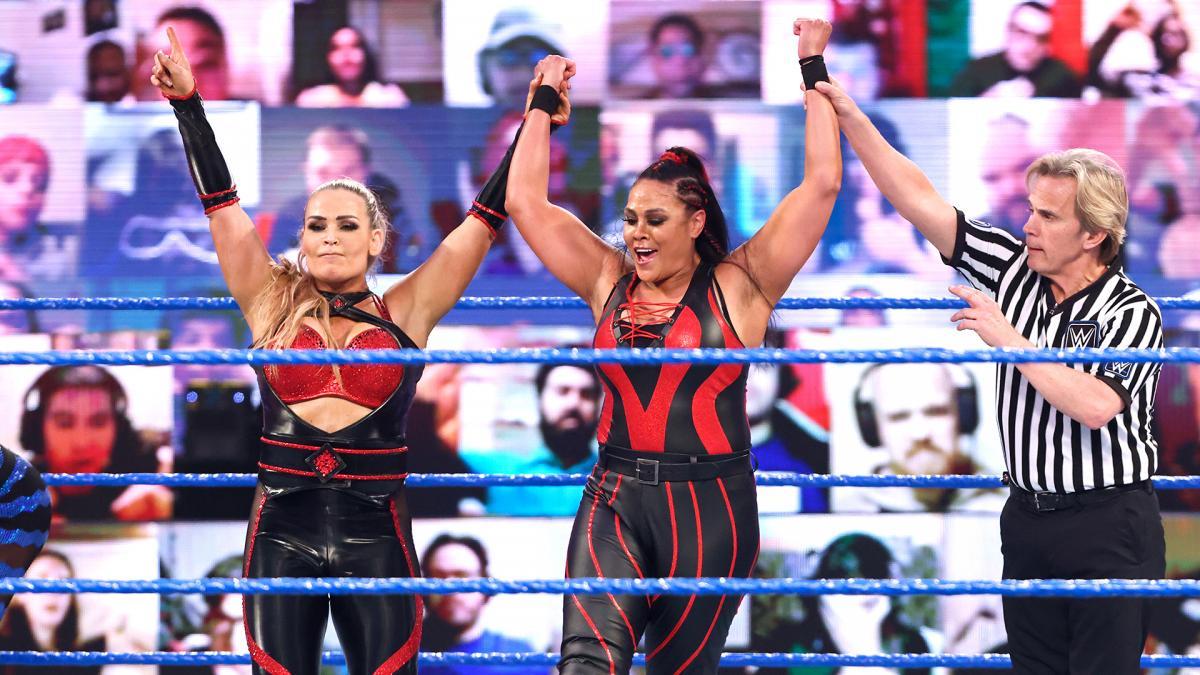 """Possível """"spoiler"""" sobre luta no WWE Backlash"""