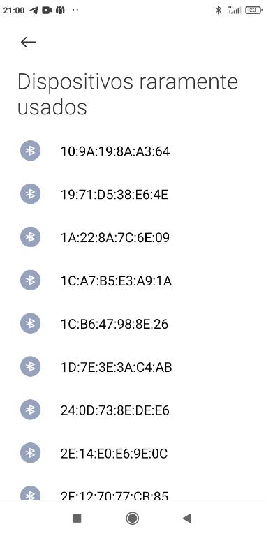 Пример кодов