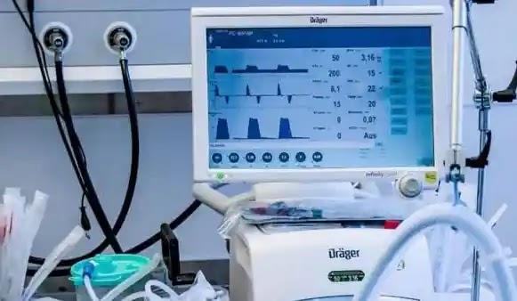 PAEC develops the first indigenous ICU ventilator in Pakistan