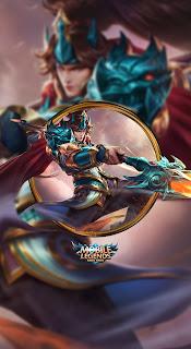 Zilong Son of the Dragon Heroes Fighter Assassin of Skins Rework V2