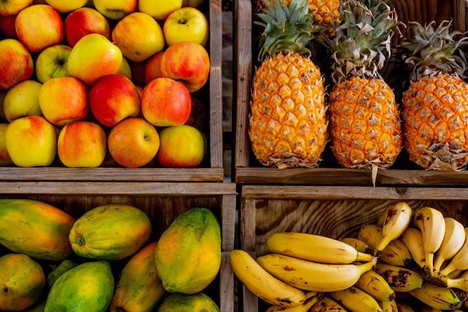 7 Jenis buah yang baik dan berbahaya jika dikonsumsi ibu hamil