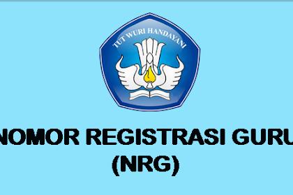 NRG PPG Dalam Jabatan Lulusan Tahun 2019 Kepana Belum Terbit?