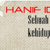 """Like"" Hanif Idrus Facebook Pages"