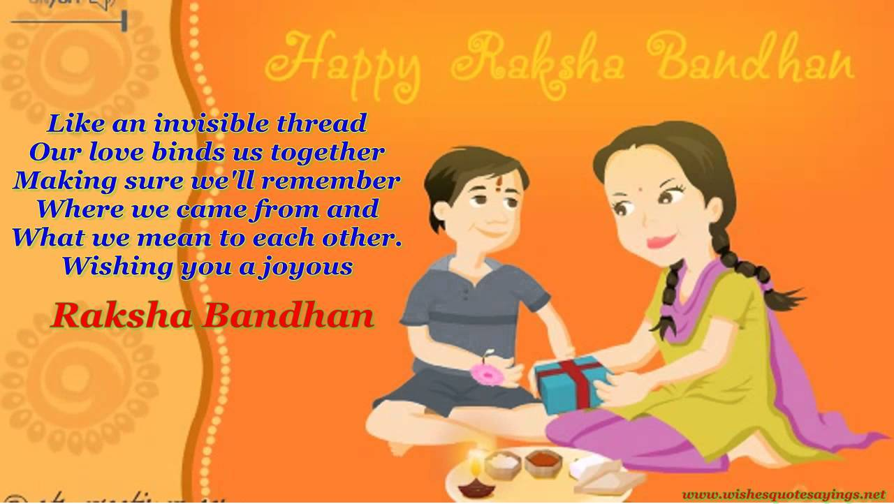 Rakhi happy raksha bandhan 2017 images sayings for sister happy rakhi 2017 images for sister kristyandbryce Image collections