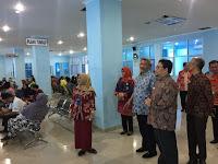 Ombudsman RI Sidak RSUDAM