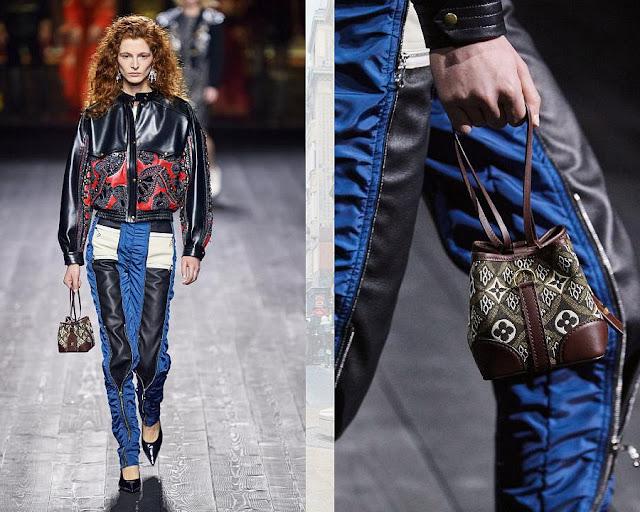 Louis Vuitton осень-зима 2020-2021 9