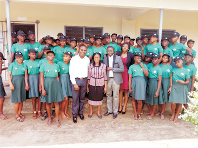 Inoyo Toro Foundation Partners Seven Energy on environmental awareness