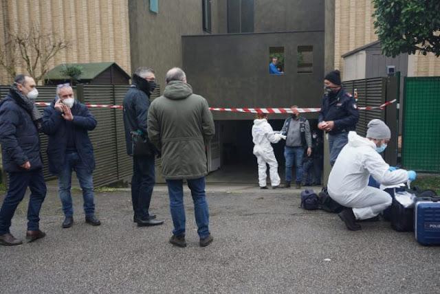 Faenza (RA): ritrovato corpo senza vita di una donna
