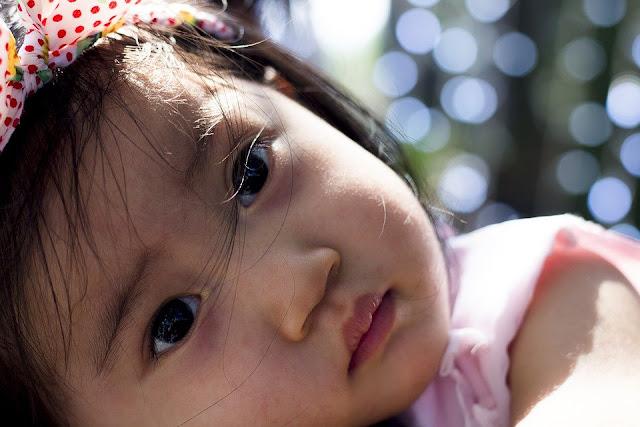Image: Baby, by Nguyen Nghia on Pixabay